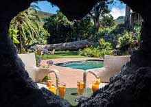 The Cavern Resort & Spa