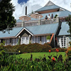 Accommodation in the Drakensberg at Cathedral Peak Hotel