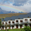 The Cavern Hotel Spa in the Drakensberg