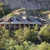 Isandlwana Battlefields Lodge in the Drakensberg Mountains