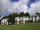 Orion Mont-Aux-Sources Hotel in the Northern Drakensberg