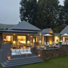 Drakensberg mountains accommodation Qambathi Mountain Lodge