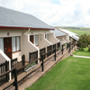 Sierra Ranch is ideal for families and is situated in the Drakensberg Mountains