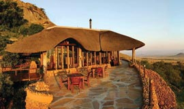 Isandlwana Battlefields Lodge