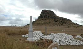 Isandlwana Battlefields Lodge Images